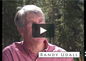 Randy Udall
