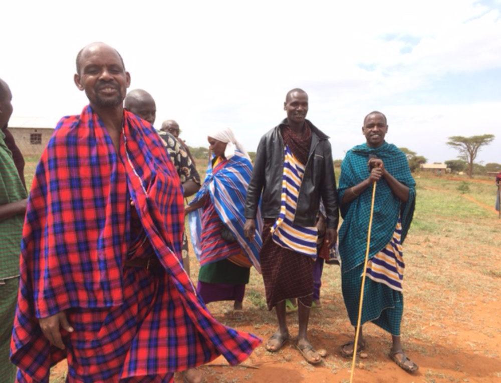 Photos From Terat Village, Tanzania