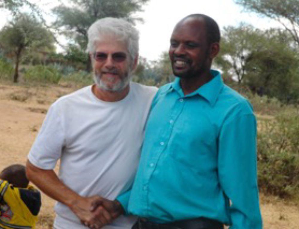 SEI alum Lukas Kariongi – Maasai Community Leader