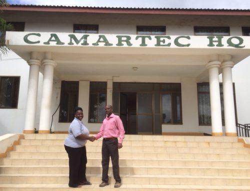 CAMARTEC in Arusha