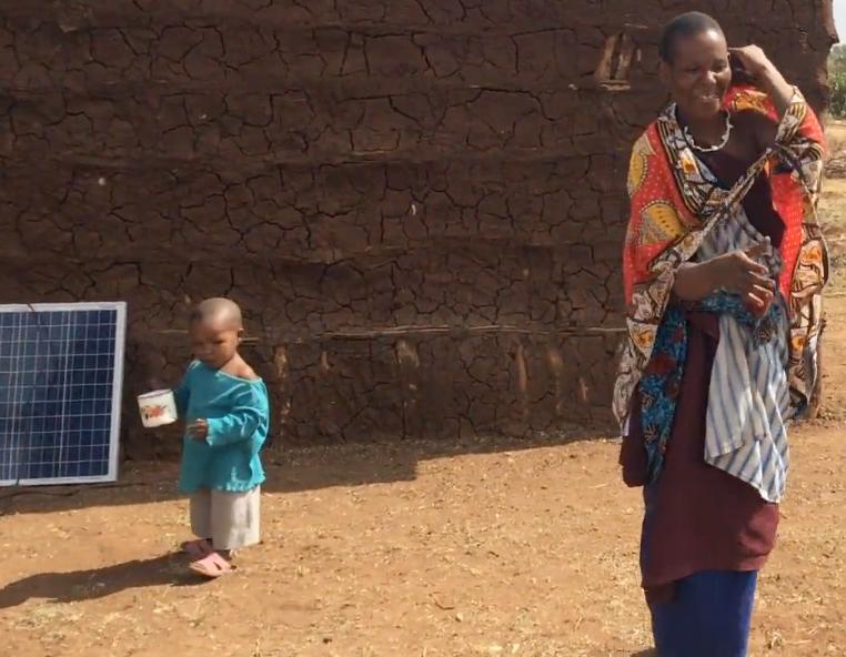 Videos from Maasailand Tanzania Feb 2018