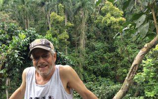 Johnny in Puerto Rico
