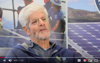 New Video: SEI Hosts the 2019 Solar Family Reunion
