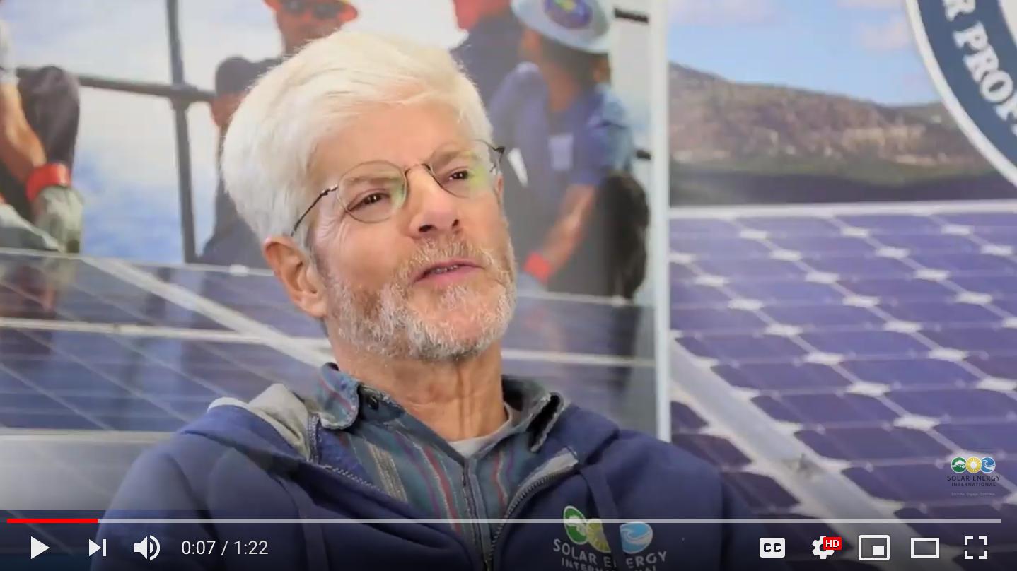 New Video: SEI Hosts the 2019 Solar Family Reunion