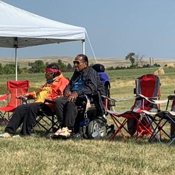 Leonard Crow Dog – Lakota Spiritual Leader