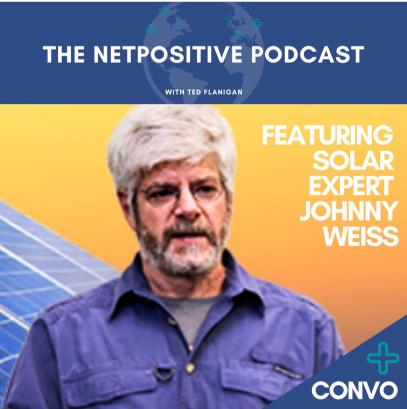 NetPositive Podcast